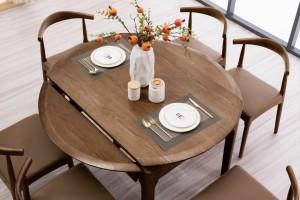 实木餐桌品牌排行榜前十名