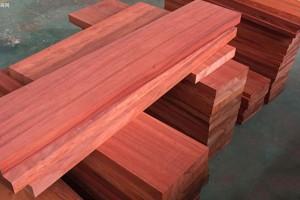 什么是红木及红木木材种类排名?