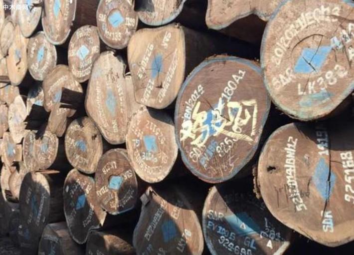 中国红木种类排名批发