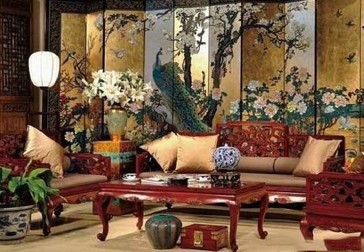 红木家具的种类有哪些及正确保养方法图片