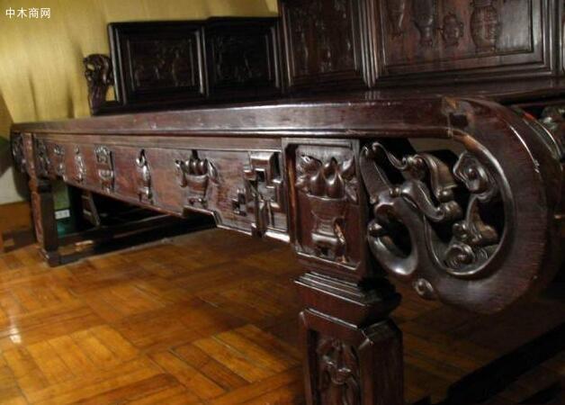 红木家具的种类有哪些及正确保养方法品牌