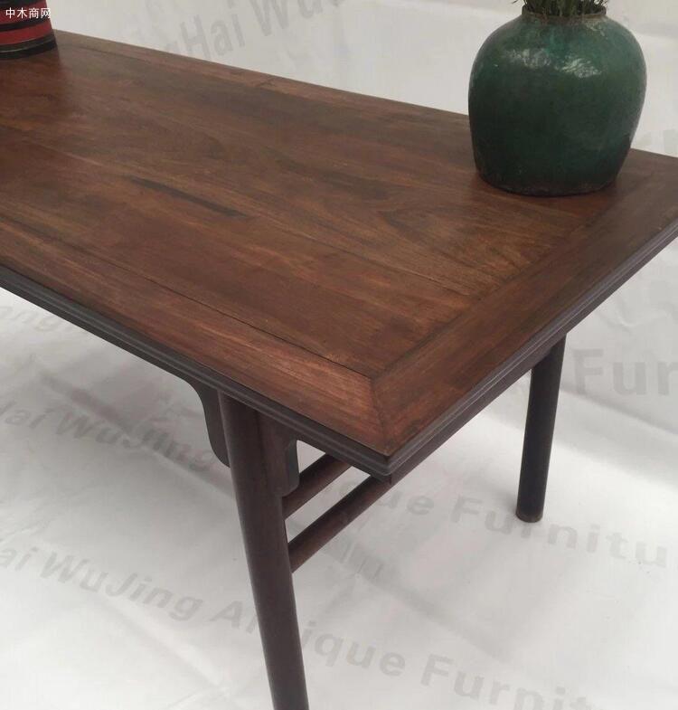 红木家具的种类有哪些及正确保养方法采购