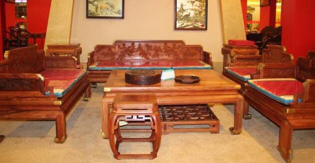 红木家具的种类有哪些及正确保养方法批发商