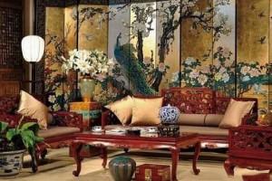 红木家具的种类有哪些及正确保养方法?