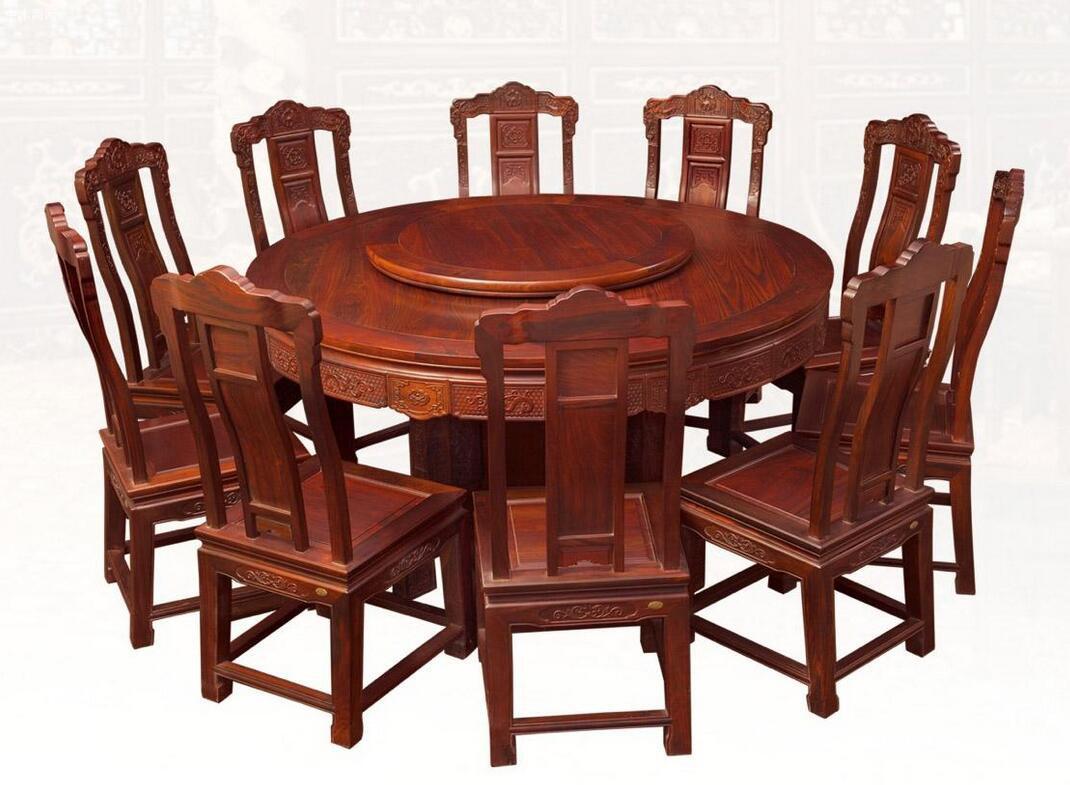 红木家具的种类有哪些及正确保养方法品牌排名