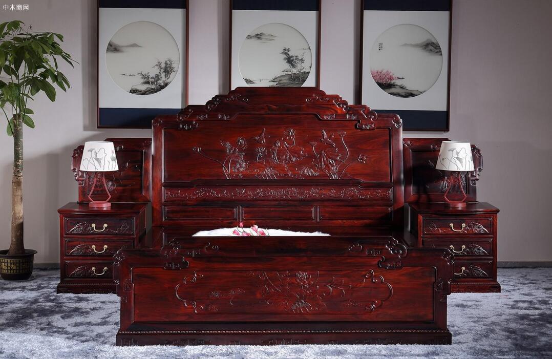 红木家具的种类有哪些及正确保养方法价格