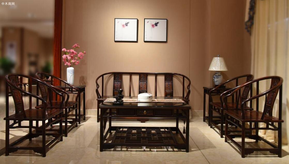 红木家具的种类有哪些及正确保养方法批发