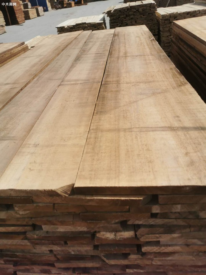 一种杨木改性工艺的制作方法板材