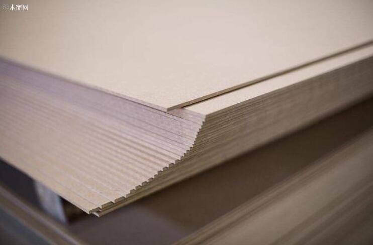 纤维板是什么材料做的及优缺点图片