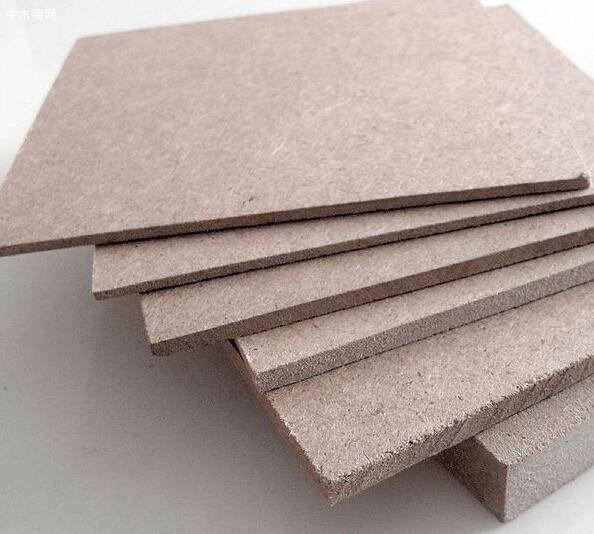 纤维板材生产厂家今日最新报价