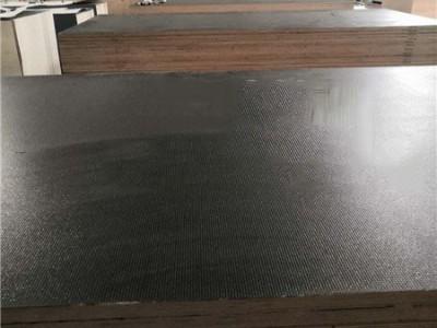 明拓木业21mm酚醛树脂胶防滑车辆板桦木芯厂家直销