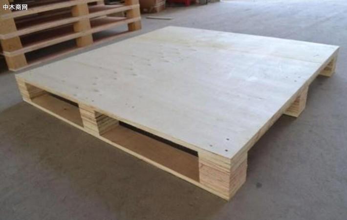 木托盘用什么木料及我们要怎样选择木托盘的材质厂家