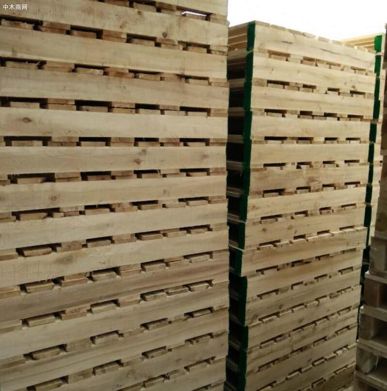 木托盘是做什么用的及木托盘的使用方法价格