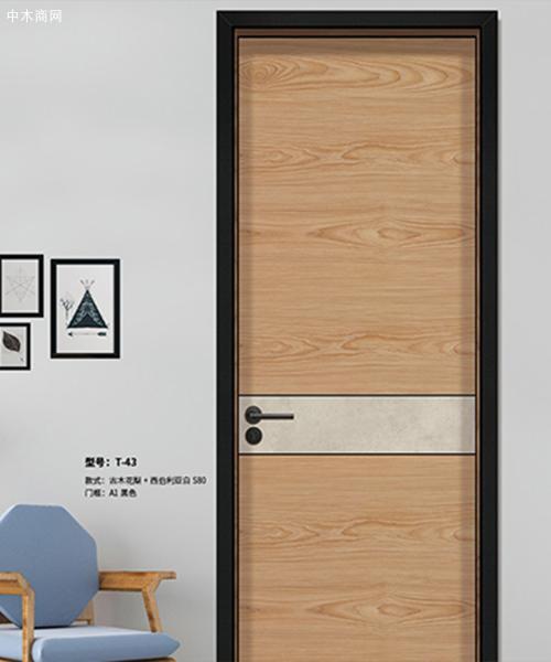 卧室门的材质选什么好及选购卧室门要注意哪些方面图片