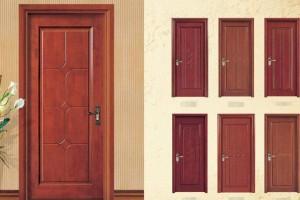 卧室门的材质选什么好及选购卧室门要注意哪些方面?