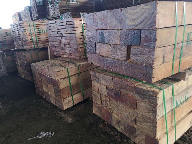 非洲塔利木板材源头直供图片