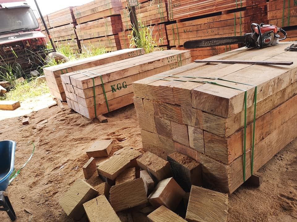 非洲塔利木板材源头直供厂家