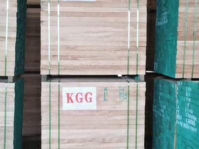 非洲奥古曼木板材源头供货