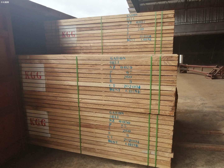 非洲小斑马木板材源头供货厂家