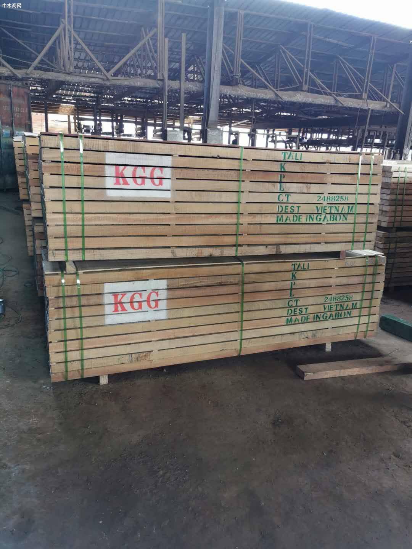 非洲小斑马木板材源头供货价格