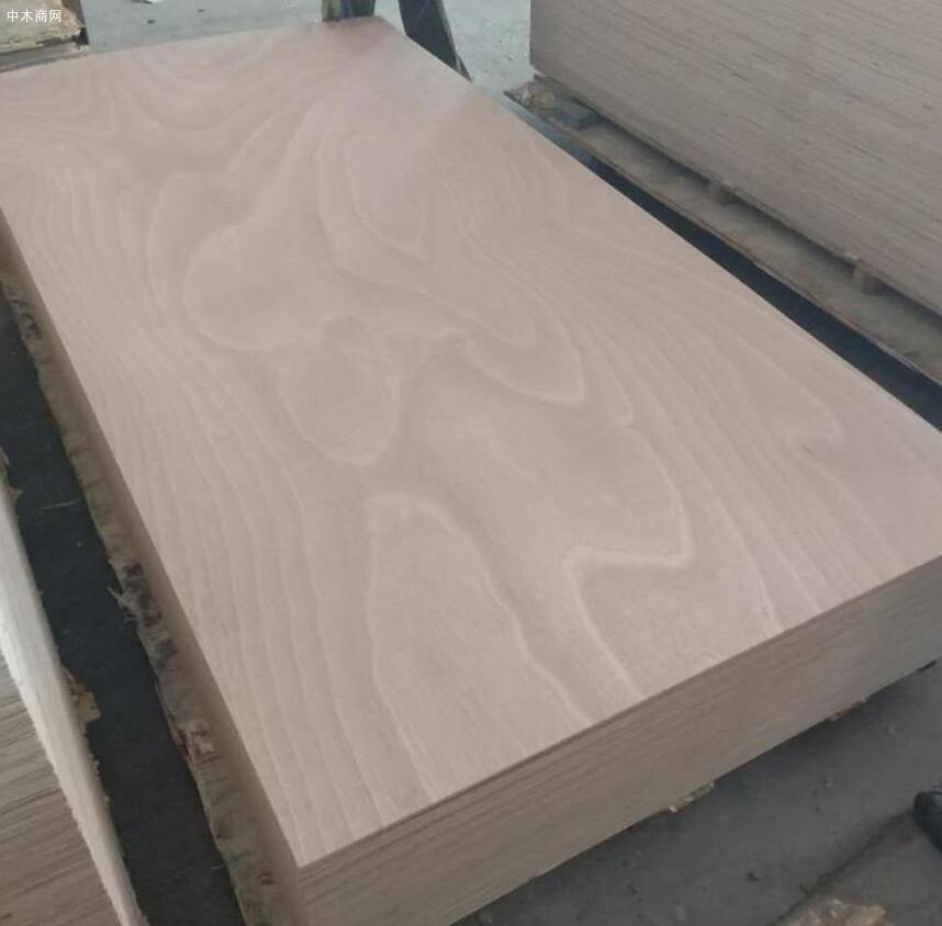 实木多层板奥古曼家具板材怎么样图片