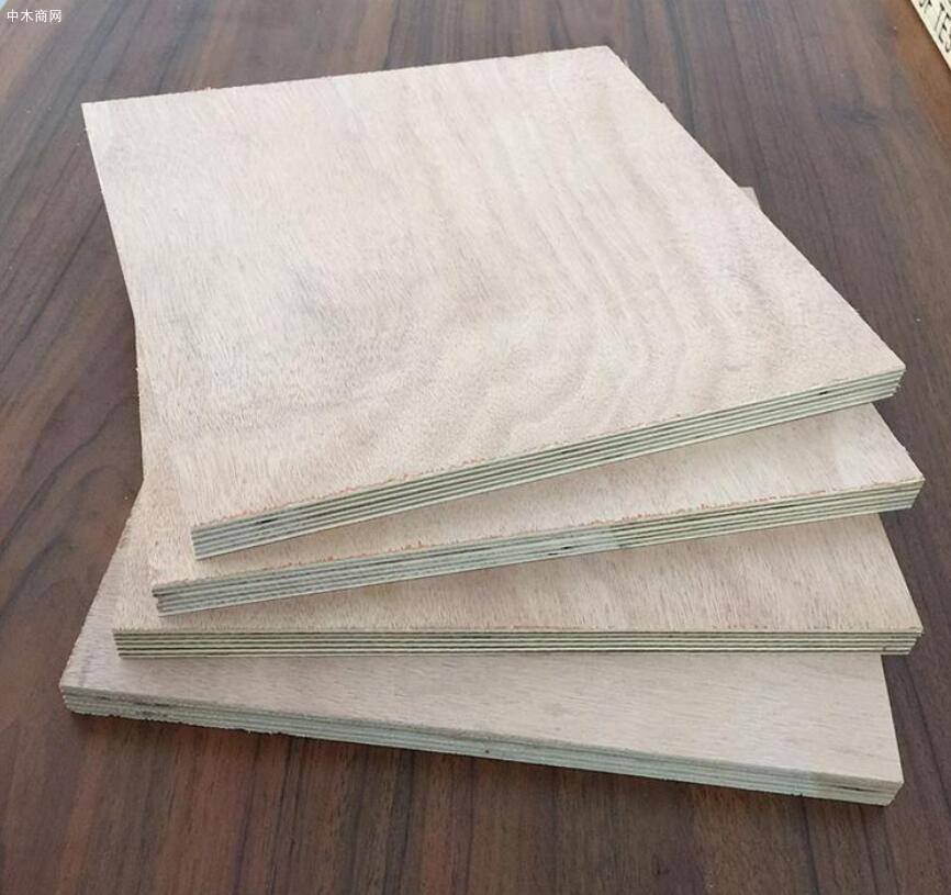 实木多层板奥古曼家具板材怎么样价格