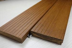 2020年地板产品年总销量约9.03亿㎡