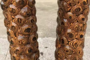 墨西哥黄金檀木属于什么档次?