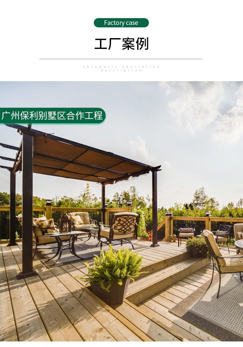 广东户外樟子松防腐木木方板材碳化木桑拿板芬兰松工厂批发排行榜