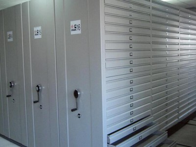 石家庄智能电能表库,智能表库密集柜供应