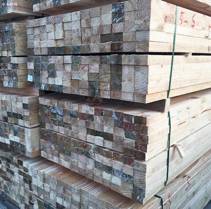 建筑木方使用规范是什么及正确使用方法有哪些图片