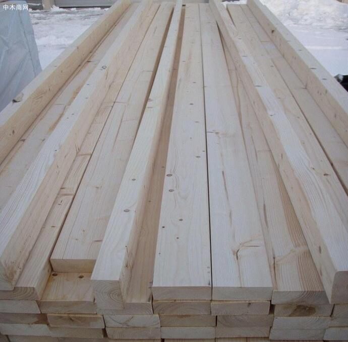 建筑工地常用的木方材质有哪些