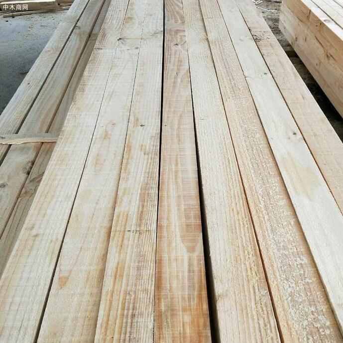 建筑工地常用的木方材质有哪些厂家