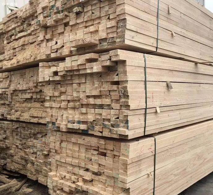 建筑工地常用的木方材质有哪些供应