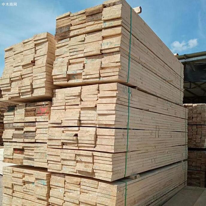 建筑用木方种类这么多!哪种材质更耐用价格