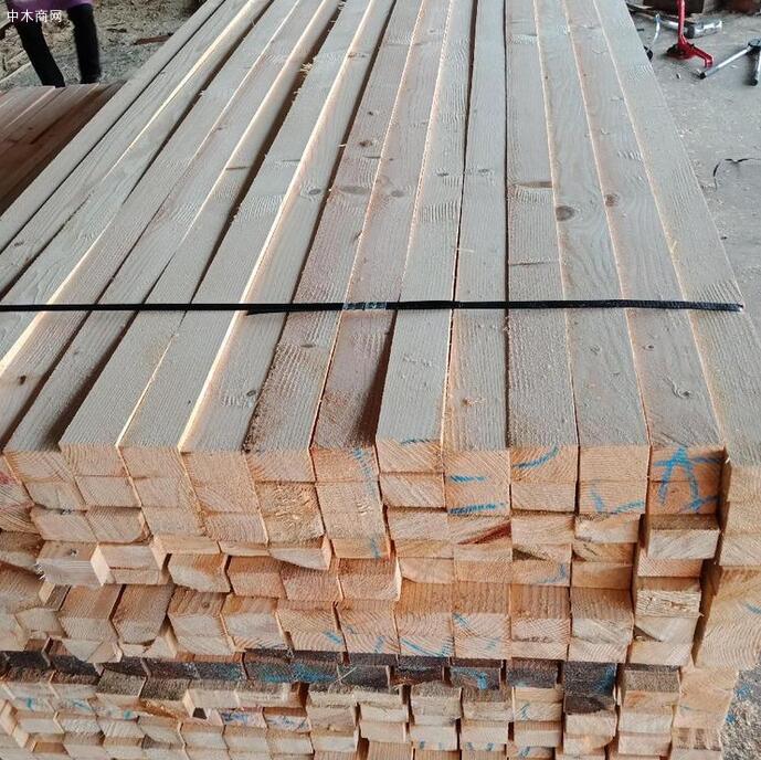 建筑用木方种类这么多!哪种材质更耐用品牌