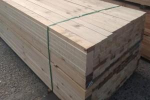 建筑用木方种类这么多!哪种材质更耐用?
