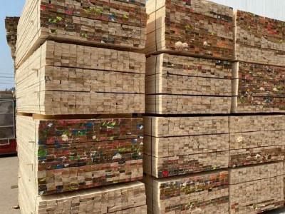 优质建筑木方批发