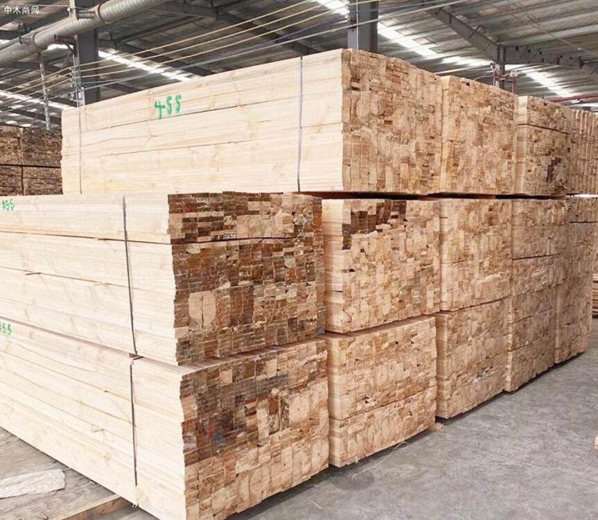 辐射松建筑木方有哪些优点及用途价格