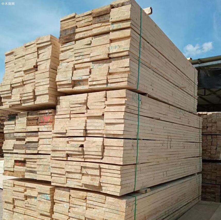 辐射松建筑木方有哪些优点及用途厂家