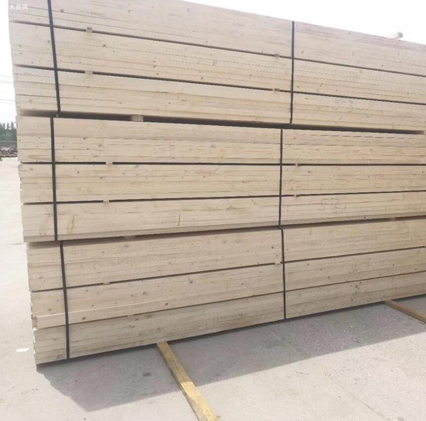 辐射松建筑木方有哪些优点及用途批发