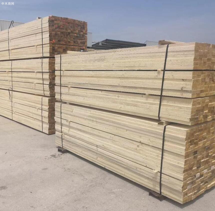 辐射松建筑木方有哪些优点及用途报价
