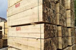 太仓建筑木方价格多少钱一方?