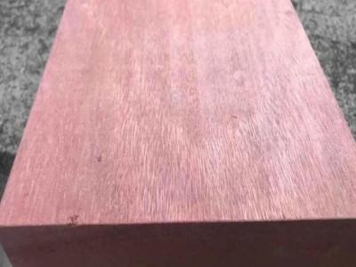 供应山樟木板材生产厂家
