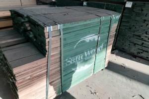美国黑胡桃木板材做家具的优缺点?