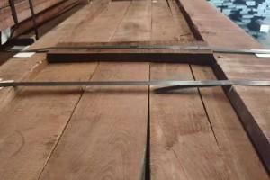 北美黑胡桃木板材图片欣赏