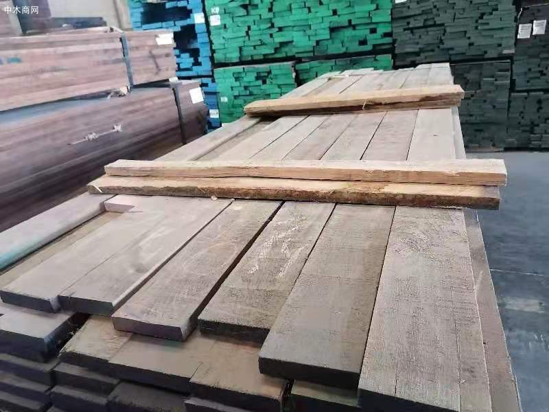 美国黑胡桃板材木有什么牌子