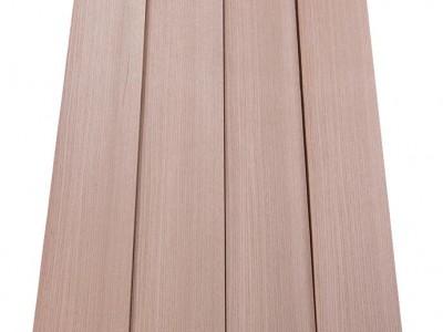 美国天然红橡木皮山纹节疤FAB级工程装饰板材贴皮