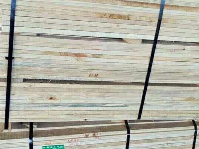铁杉薄板加工生产厂家