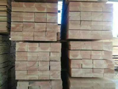 太仓铁杉木方生产厂家